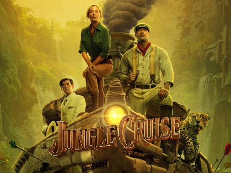 Jungle 2021 Film