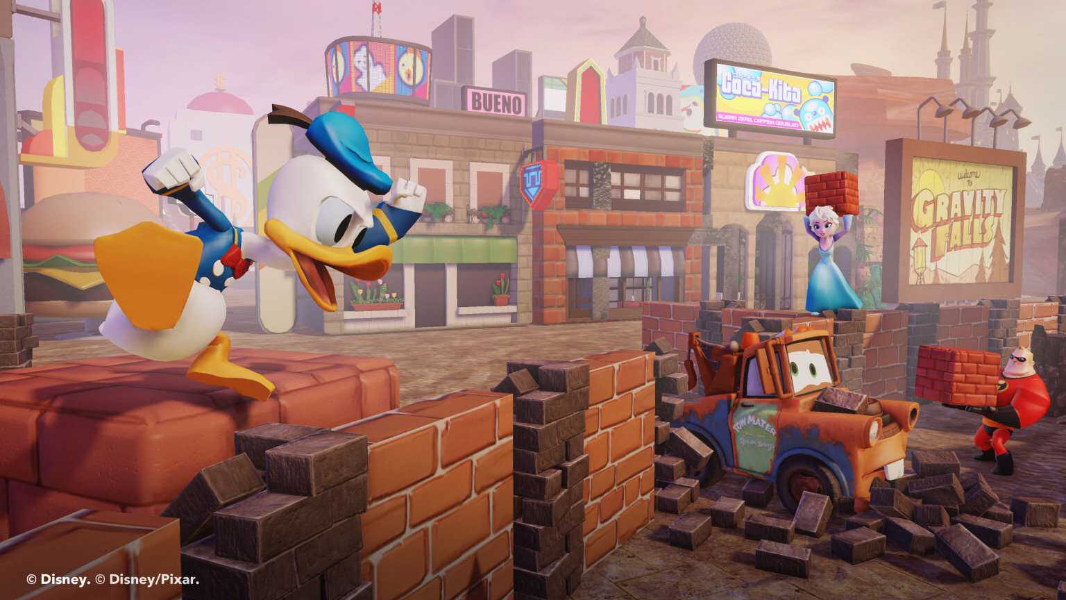 Avalanche Studios Disney Related to Avalanche Studios
