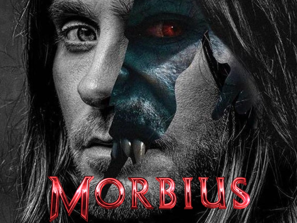 Morbius (2021) - Actualité du film