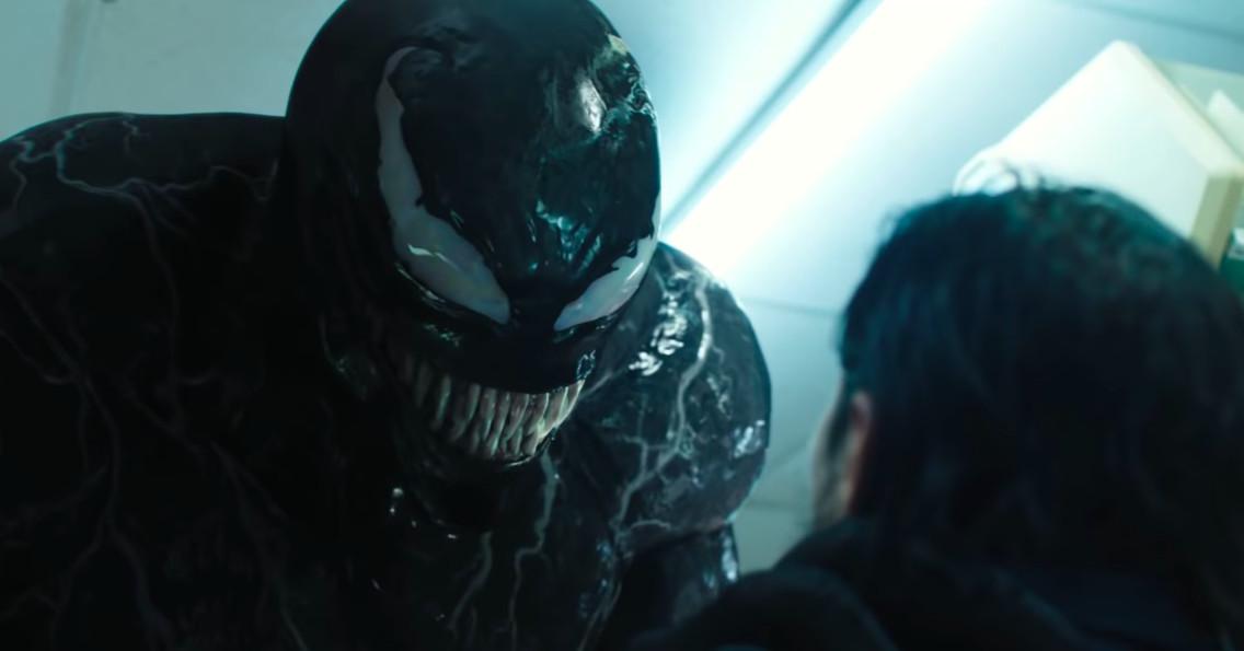 Sony annonce un cross-over entre Spider-Man et Venom après No Way Home #2