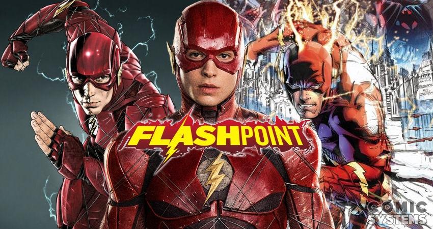 Hasil gambar untuk film the flash
