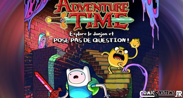 Vos derniers arrivages !  - Page 39 Jeuxvideo-651484888-AdventureTime-ExploreDonjon